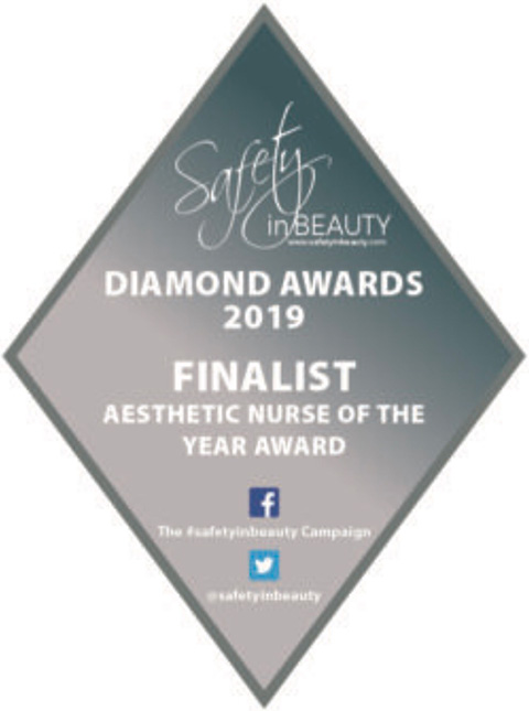 Diamond Awards 2019 Finalist