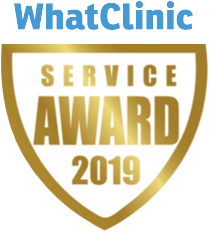 What Clinic Service Award